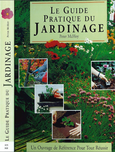 Le guide pratique du jardinage t l charger journal for Magazine jardinage