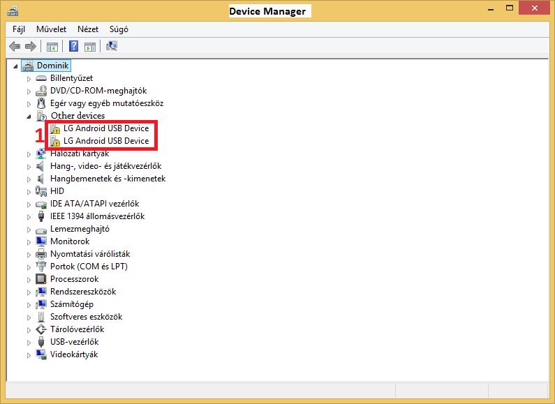 [FIX] Unbrick Nexus 5 bloqué sur le mode Qualcomm HS-USB QDLoader 9008 14253245760856