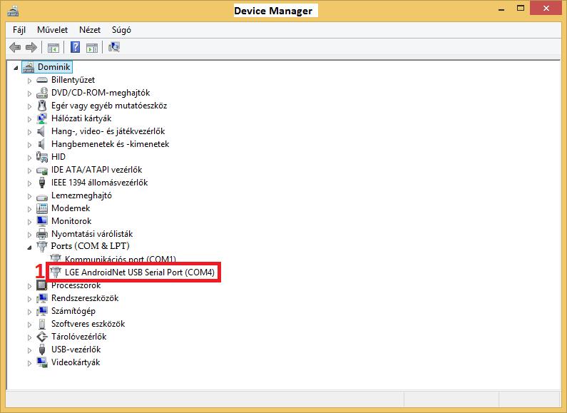 [FIX] Unbrick Nexus 5 bloqué sur le mode Qualcomm HS-USB QDLoader 9008 14253245760868