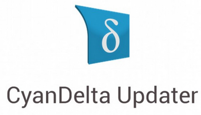 [APPLICATION ANDROID - CYANDELTA] Faciliter la mise à jour de la ROM CyanogenMod - Nightly [Gratuit] 142843691278634