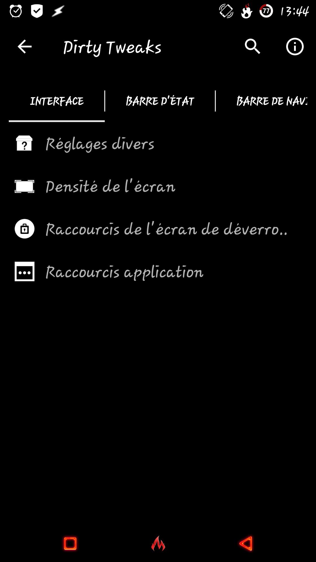 [ROM DU] Dirty Unicorns pour Nexus 5 - Marshmallow 14298245765975