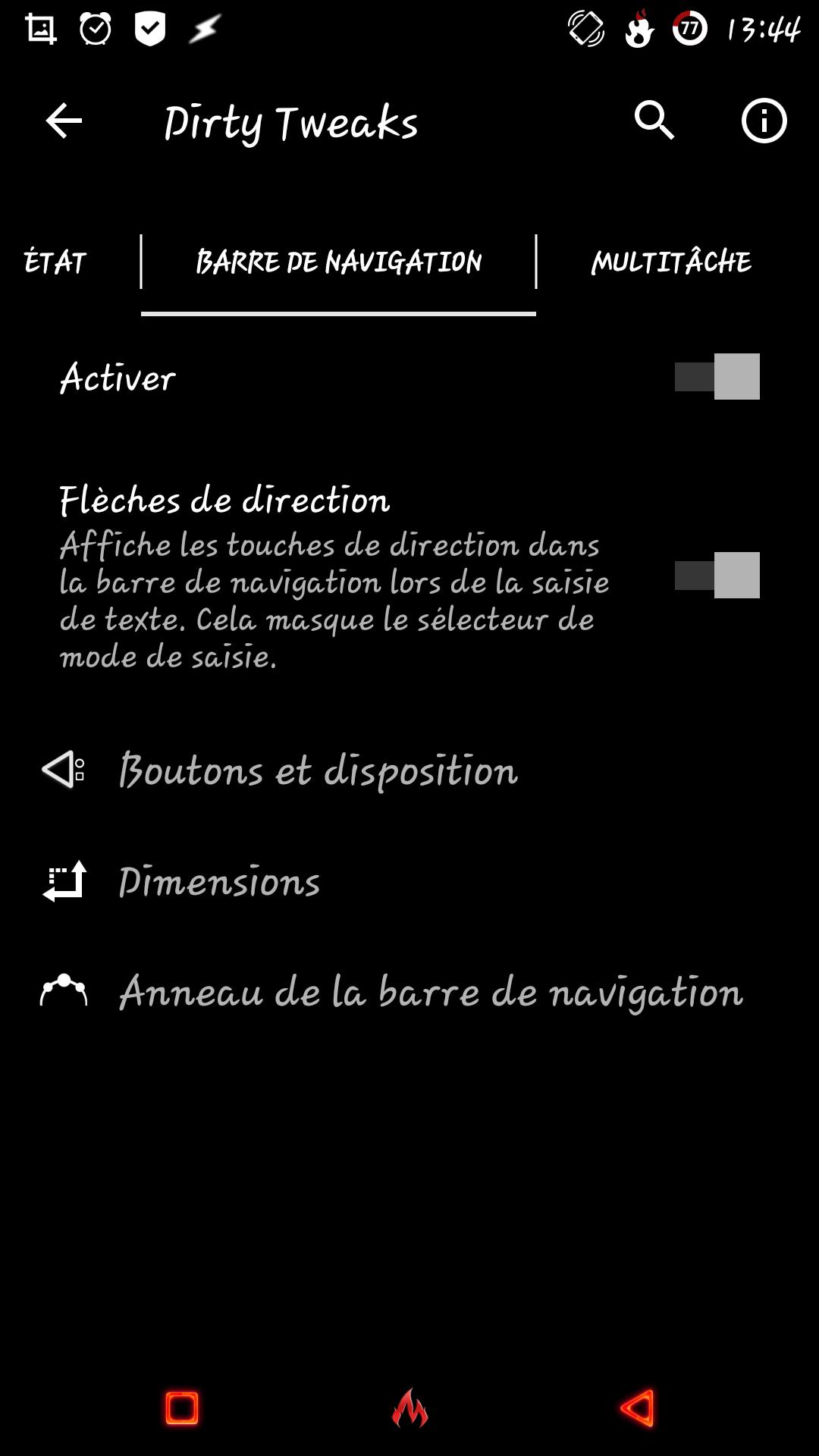 [ROM DU] Dirty Unicorns pour Nexus 5 - Marshmallow 14298245766035