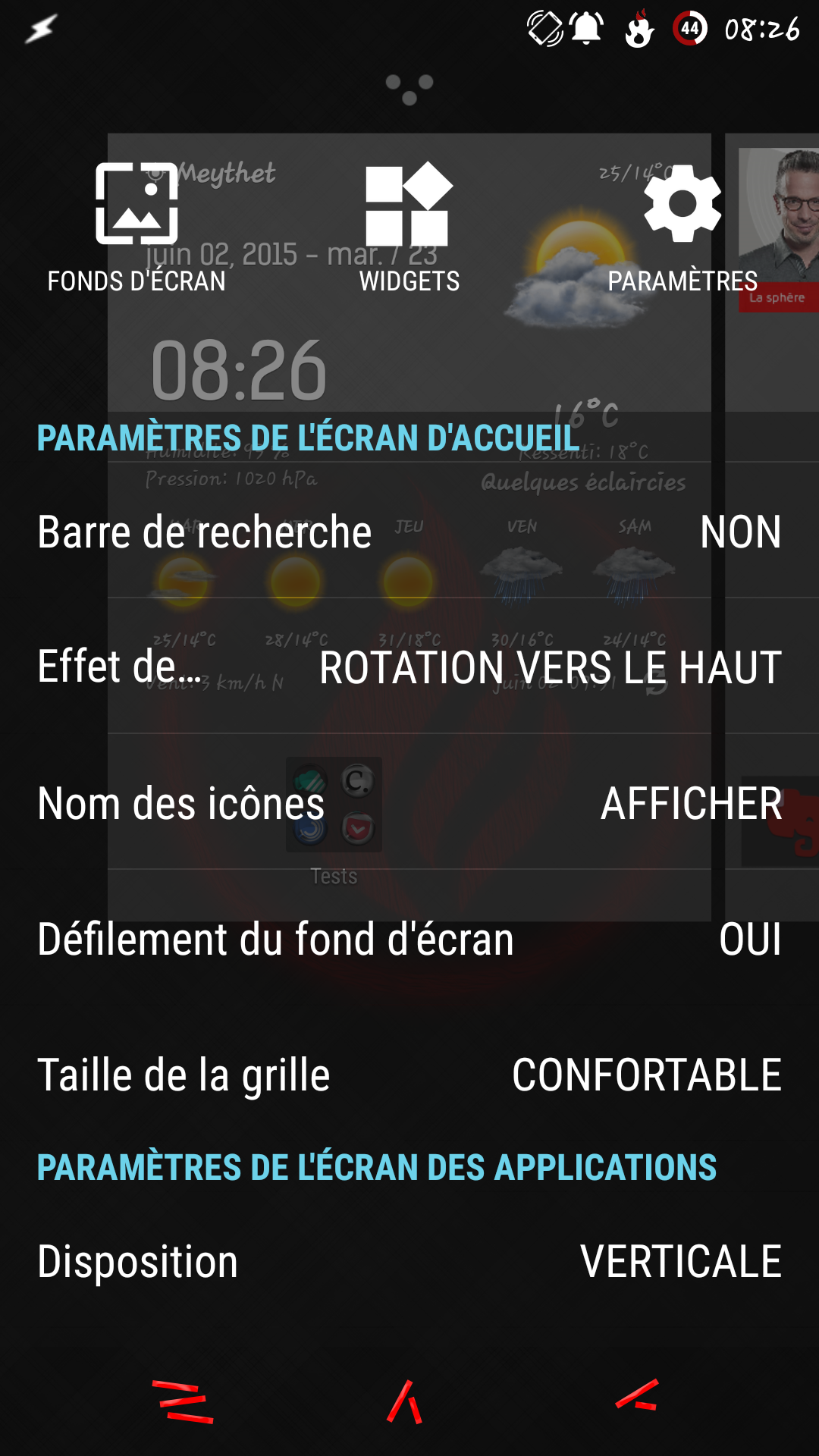 [ROM 5.1.1 CM12.1] CyanogenMod Nexus 5 - AOSP et CAF - Page 3 14332245767495