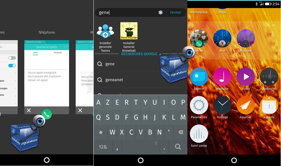 [FIREFOX OS NIGHTLY NEXUS 5] Firefox OS pour Nexus 5 Hammerhead 14333245769492