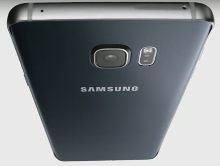 Le design du Galaxy Note 5 et S6 Edge Plus 143952351760314