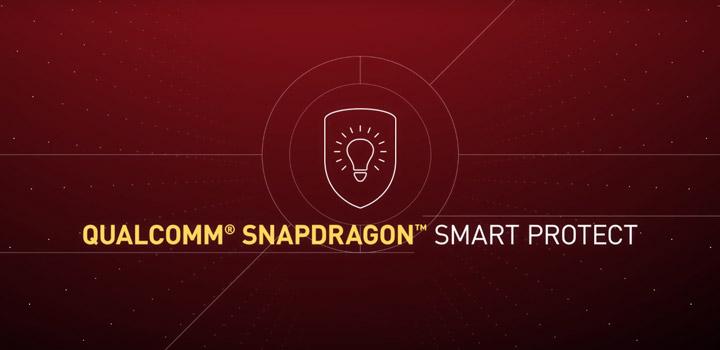 Snapdragon Smart Protect : Qualcomm vous protège des malwares 144122351766755