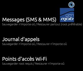 [TUTORIEL] Titanium Backup ★ Root : Sauvegarde et Restauration expliquées 14615245763368
