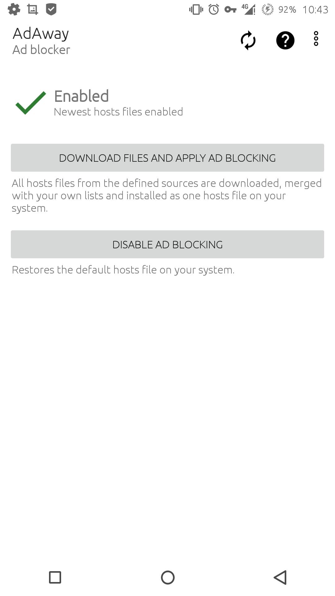 [CM13 THEME - ANDROID] Enhancement - FLOSS apps [Gratuit][GPLv3] 146212351760657