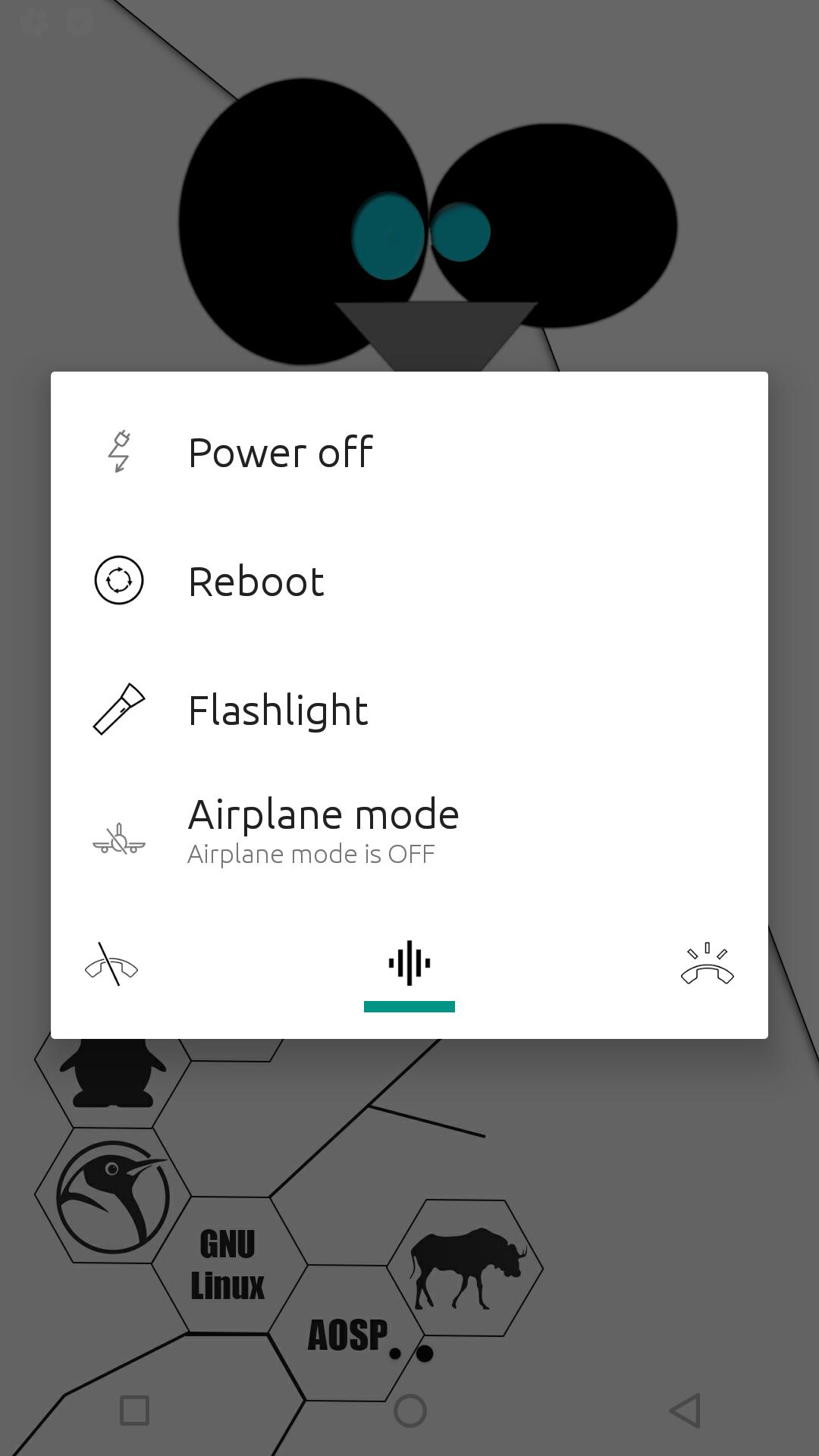 [CM13 THEME - ANDROID] Enhancement - FLOSS apps [Gratuit][GPLv3] 146212351760742