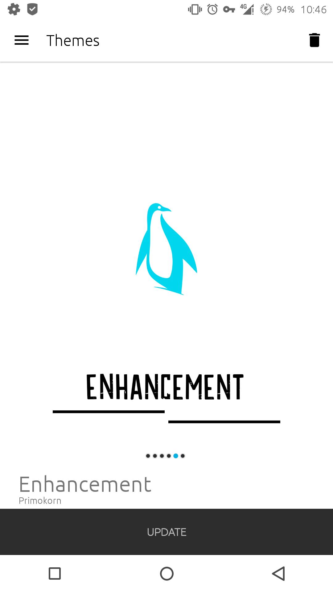 [CM13 THEME - ANDROID] Enhancement - FLOSS apps [Gratuit][GPLv3] 14621245760777