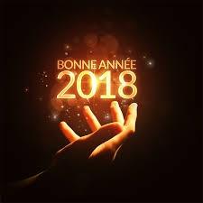 Bonne année 2018 ! 1514727853503584084