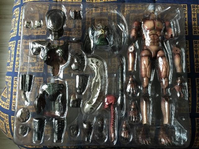 Vente de Dark Vador : buste GG SW, Hot Toys, PF etc... 1516364182927321896