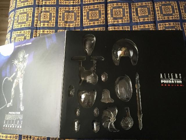 Vente de Dark Vador : buste GG SW, Hot Toys, PF etc... 1516364500838757787