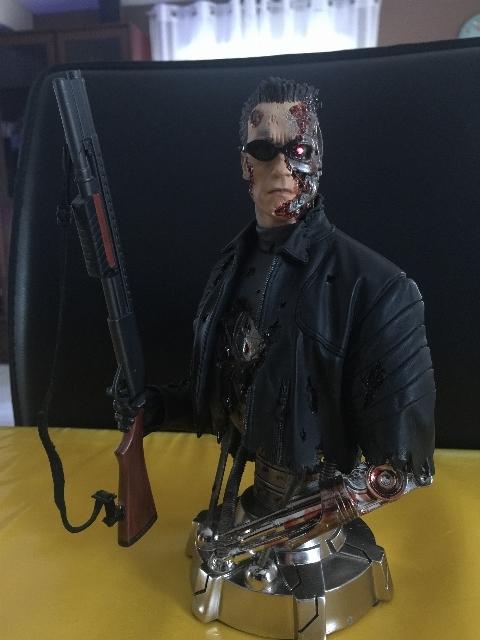 Vente de Dark Vador : buste GG SW, Hot Toys, PF etc... 1517519964469167170