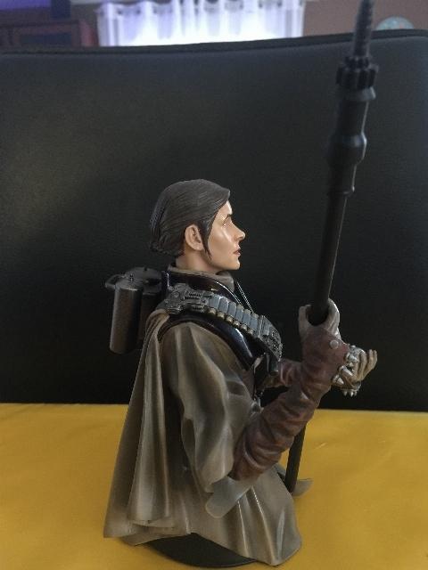 Vente de Dark Vador : buste GG SW, Hot Toys, PF etc... 1517525394485889386