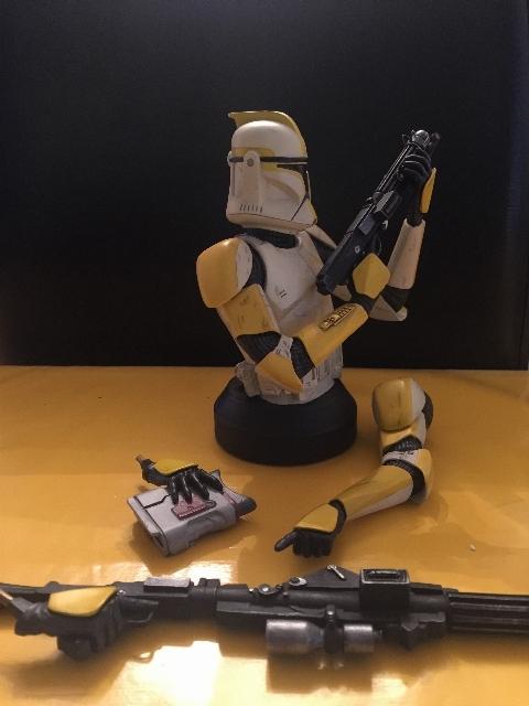 Vente de Dark Vador : buste GG SW, Hot Toys, PF etc... 1517526035794054108