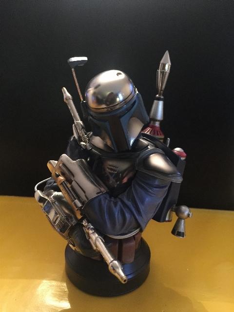 Vente de Dark Vador : buste GG SW, Hot Toys, PF etc... 1517526294814005874