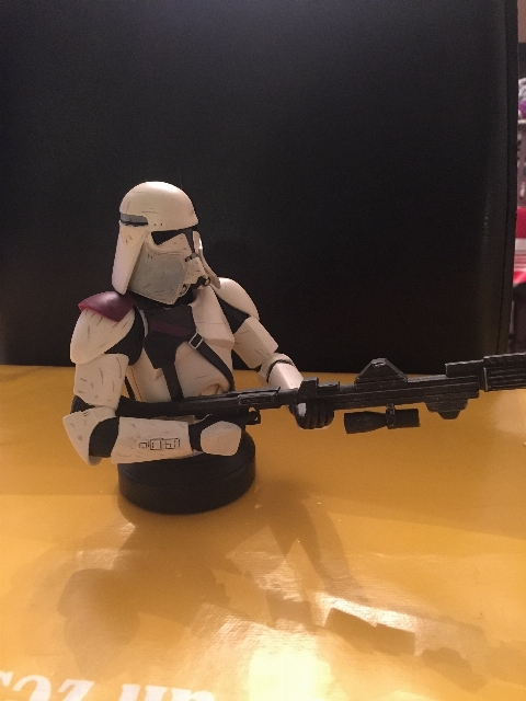 Vente de Dark Vador : buste GG SW, Hot Toys, PF etc... 1517527303636244099