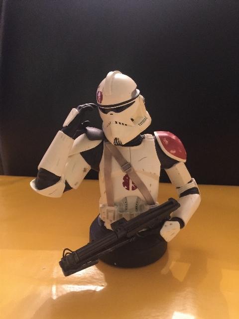 Vente de Dark Vador : buste GG SW, Hot Toys, PF etc... 1517527475112534878
