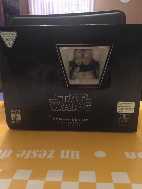 Vente de Dark Vador : buste GG SW, Hot Toys, PF etc... 1517527892607009462
