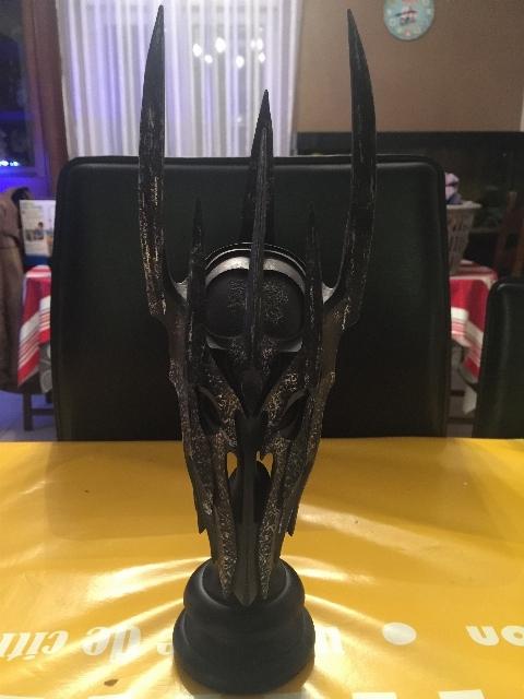 Vente de Dark Vador : buste GG SW, Hot Toys, PF etc... 1517528370112534878