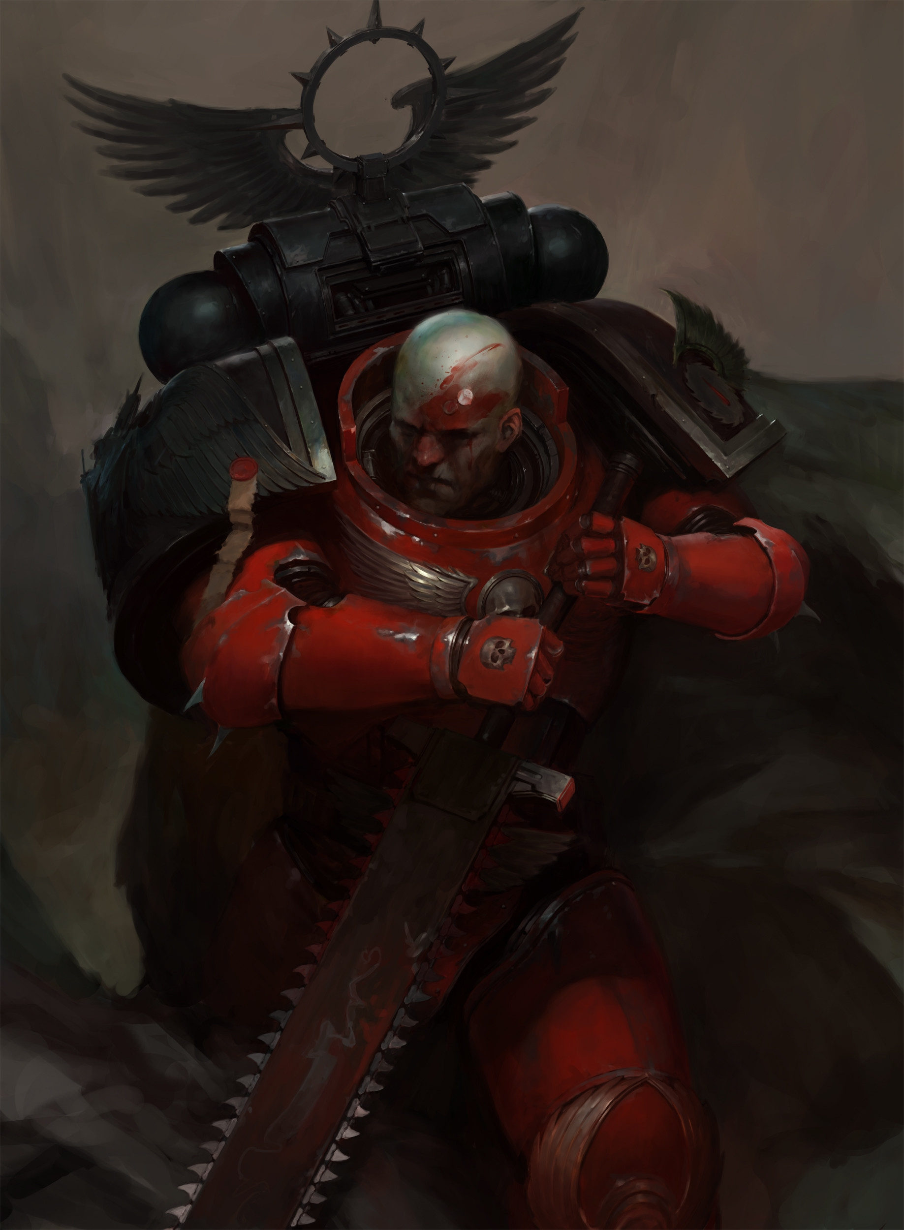 [W40K] Collection d'images : Space Marines - Page 24 15178580681472559500