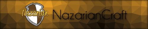 Serveur Minecraft NazarianCraft