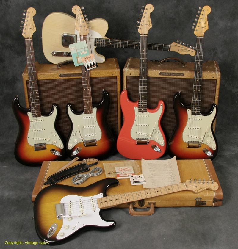 Fenderguitars - Portail 15207466021351780257
