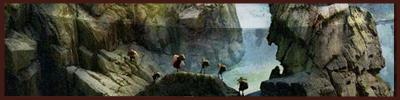Les Monts de Dargaard