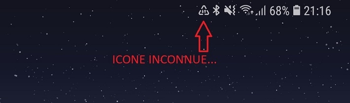 J'ai la notification de changement de firmware qui apparait tout le temps...Joe parlait de