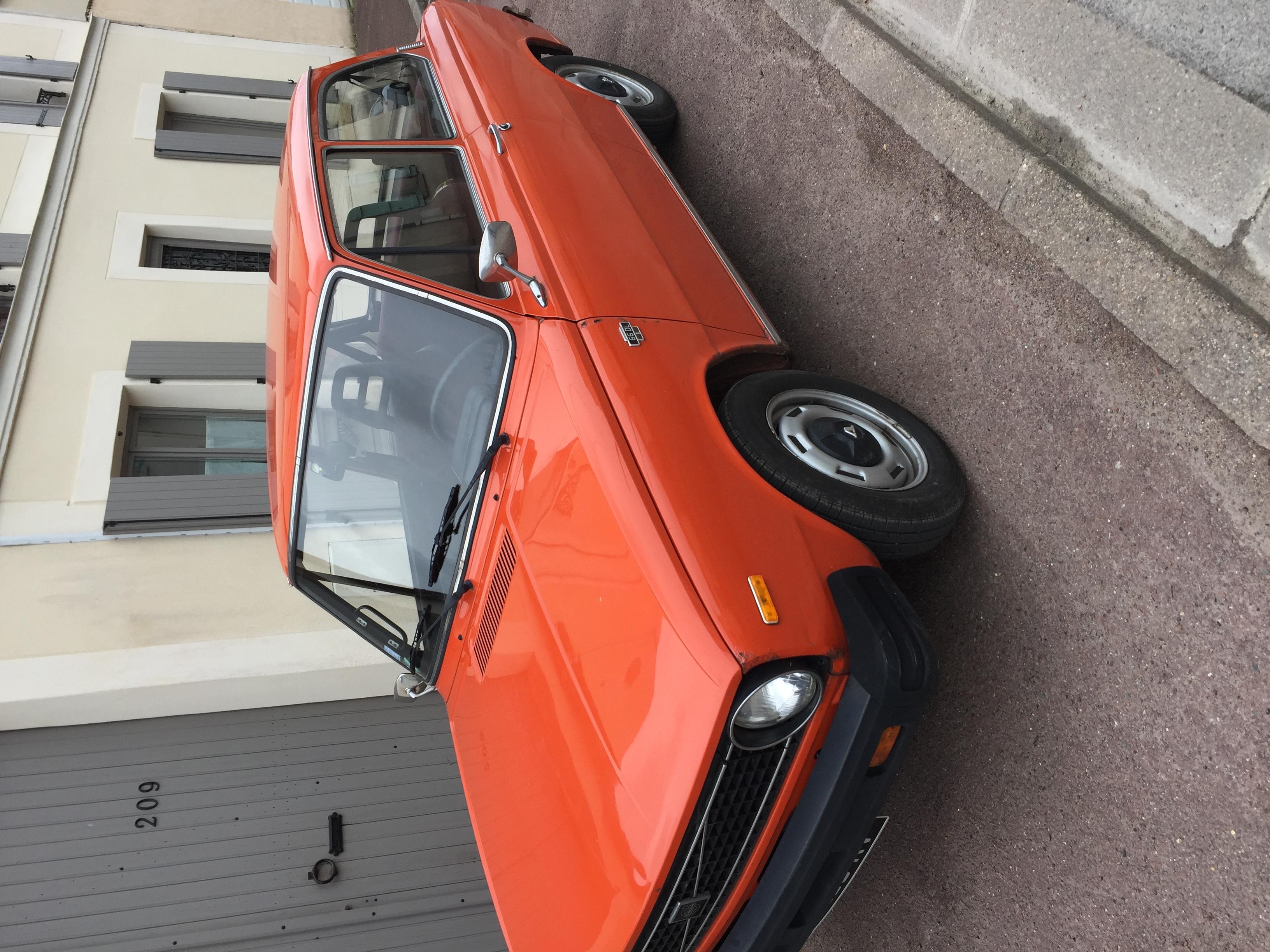 Ma Volvo 66 1.1 DL et les questions qui vont avec...  1522667943412785834