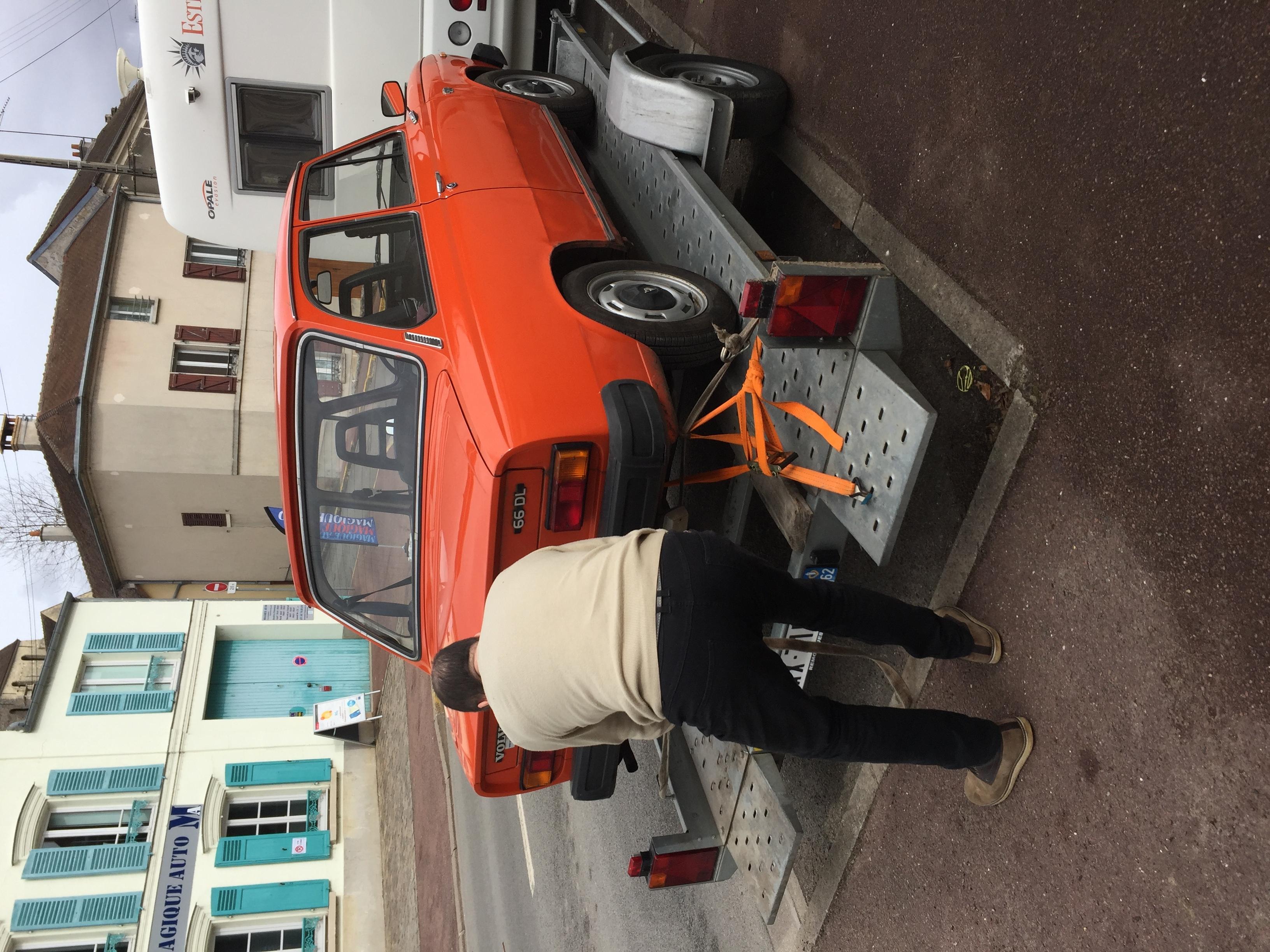 Ma Volvo 66 1.1 DL et les questions qui vont avec...  152278393194397462