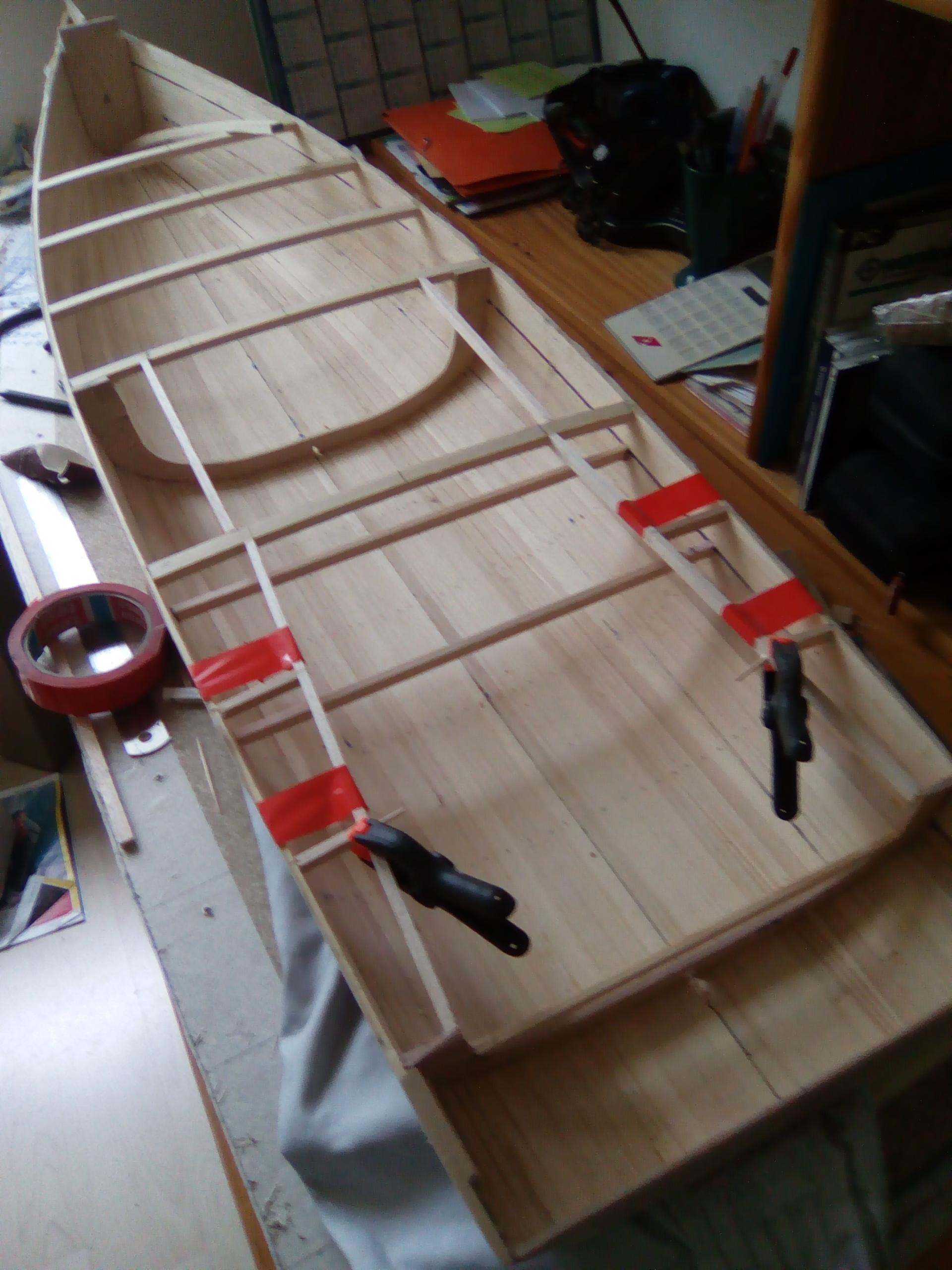 fabrication de mon nouveau jouet  15227903221836796146