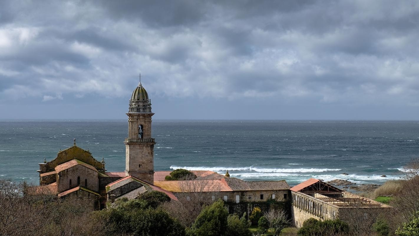 Mosteiro de Santa María de Oia 1522876383178129180