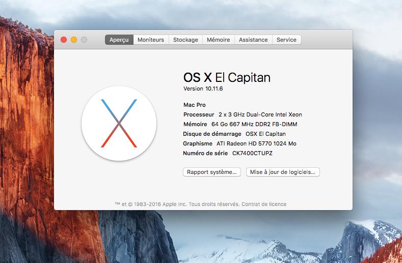 Adobe Photoshop For Mac Os X El Capitan