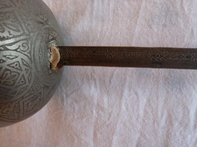 Armes blanches (épées - Vengeur 1870 ...) 152646180176078472