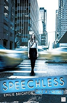 Speechless 1T(2018) - Emilie Brighton