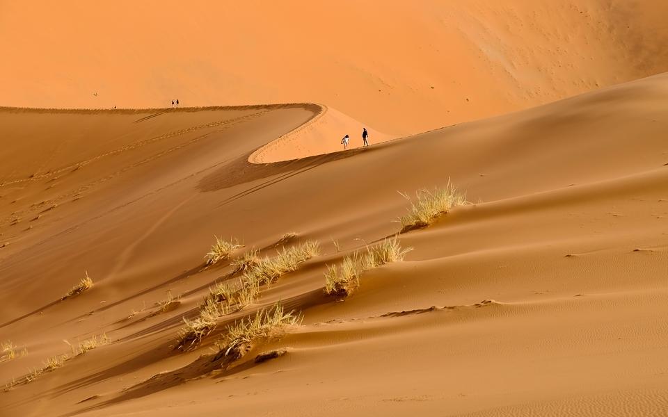 Sossusvlei ... les dunes de Namibie 1526505754546140149