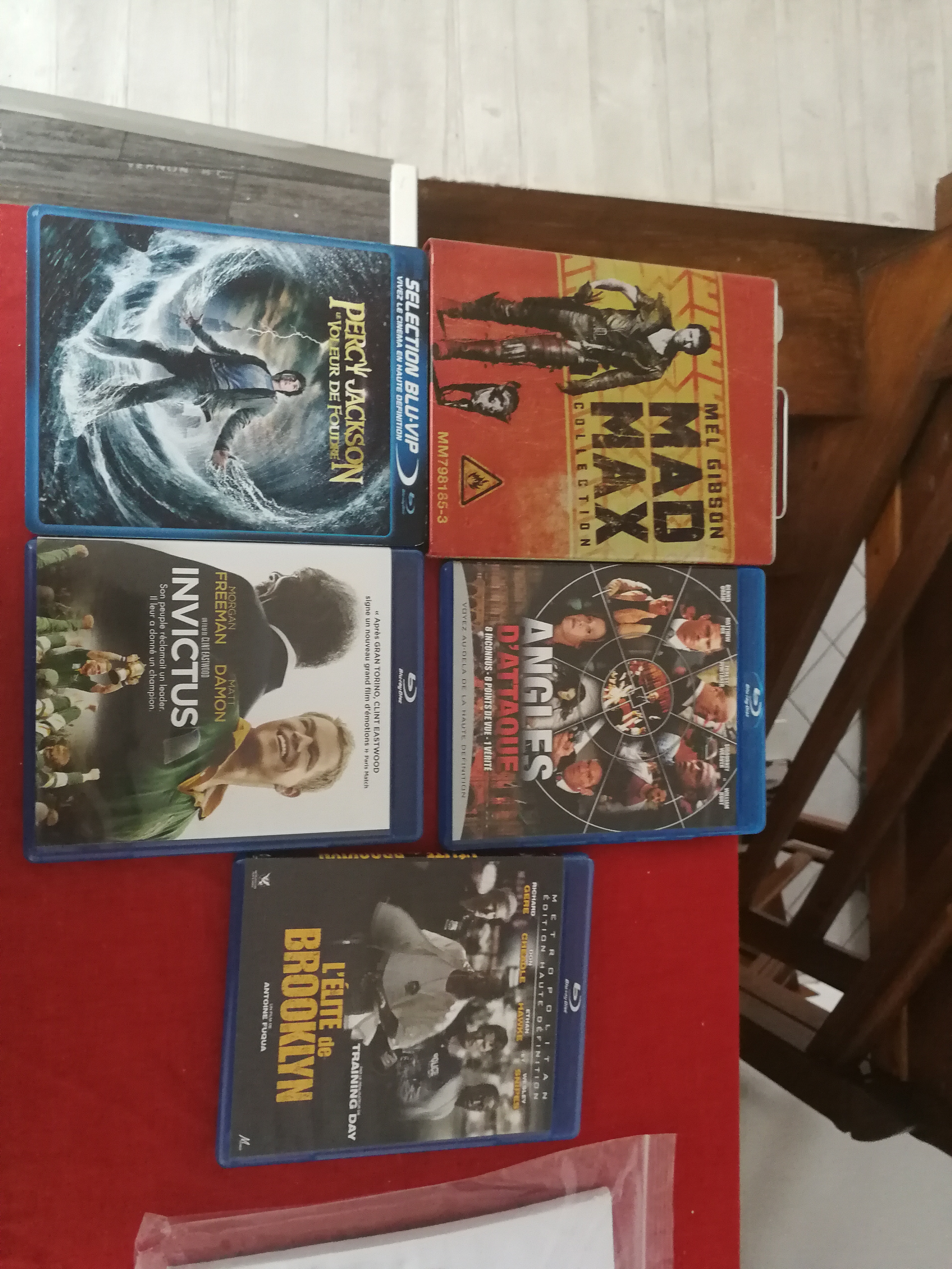 Vends ps1, ps2, bluray, bouquins... 1527410148676541821