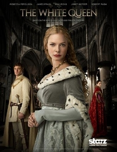 voir-The White Queen - Saison 1-en-streaming-gratuit