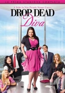 voir film Drop Dead Diva - Saison 1 film streaming