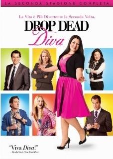 voir film Drop Dead Diva - Saison 2 film streaming